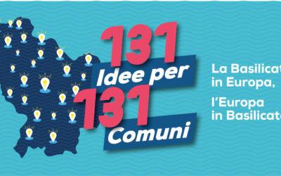 131 idee per 131 comuni