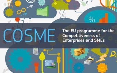 Programma COSME: bando per nuove sinergie tra turismo e industrie culturali e creative