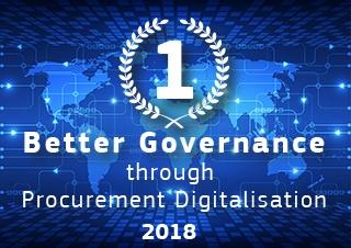 La Commissione europea lancia un premio sui benefici della digitalizzazione e della trasparenza negli appalti pubblici