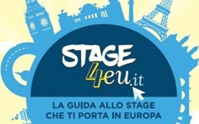 Trova il tuo stage in Europa con Stage4Eu