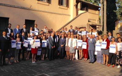 Il programma dell'Associazione Europea Studi Internazionali per il 2018/2019